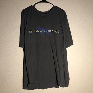 Soft Ballard of the Bird Dog  T-Shirt